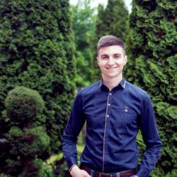 Група для студентів  Олега Бевза