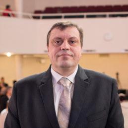 Домашня група  Володимира Рудницького