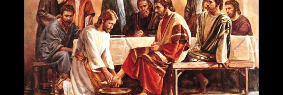 Заповіді вечері Господньої