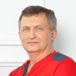 Домашня група  Віктора Осташевського
