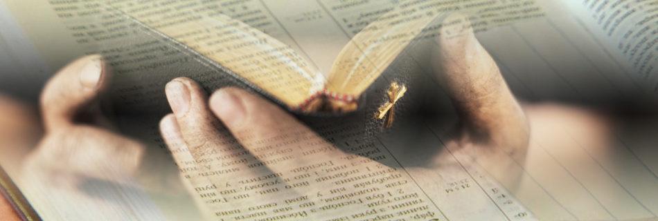 Дослідіть Писання!