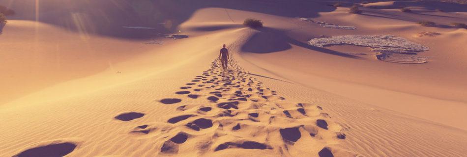 Анатолій Козачок † Голос в пустині