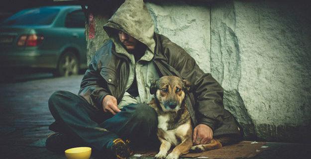 Федор Герасимов † Пастор церкви для бездомных
