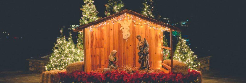 Очікування Різдва – Адвент