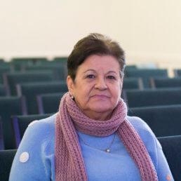 Домашня групаОлени Андріївни Ковалевської