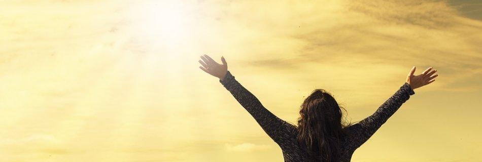 Як молитись, щоб Господь почув та відповів?