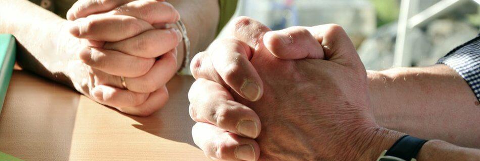 Молитва, що змінює життя