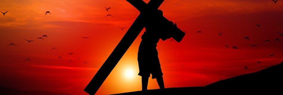 Чому послання про хрест для багатьох безумство?