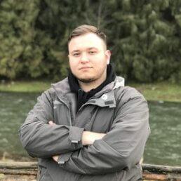 Домашня група  Ігора Максиміва