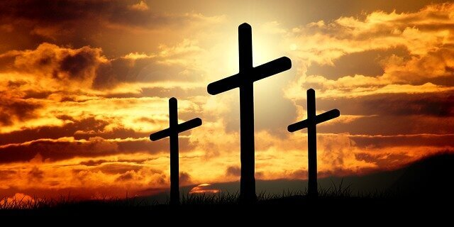 Пасха – це Христос у жертву принесений